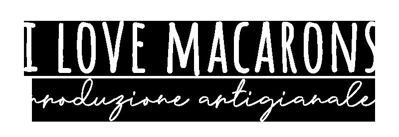 i love macarons - produzione artigianale di macarons francesi