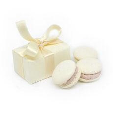 Macarons bianchi